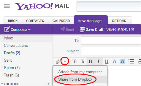 Yahoo mail sign in english
