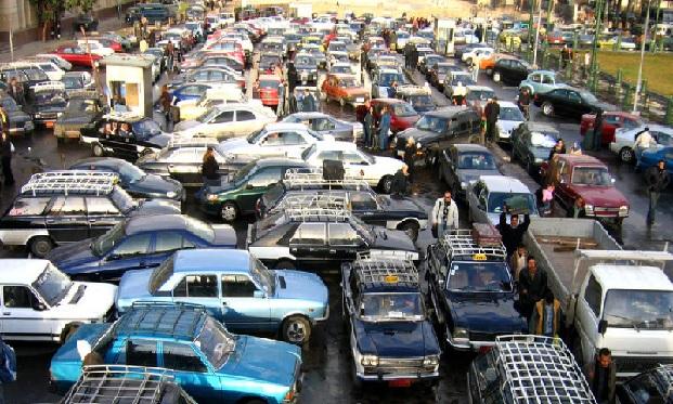 مناقشات تثير الجدل فى البرلمان حول قانون المرور الجديد وعلى من يطبق قانون المرور الجديد