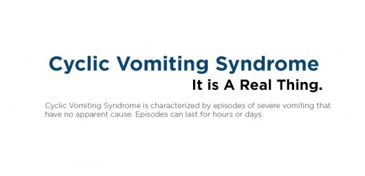 Cyclic Vomiting Syndrome (CVS) and Gastroparesis Part 1