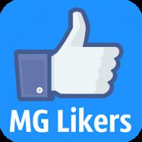 MG Liker logo