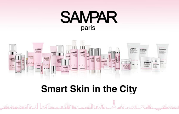 SAMPAR Vivid Radiance Serum