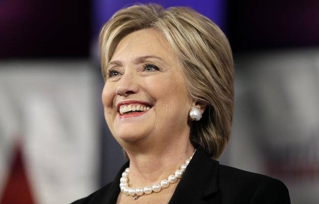 Hillary Clinton é grande vencedora na Carolina do Sul