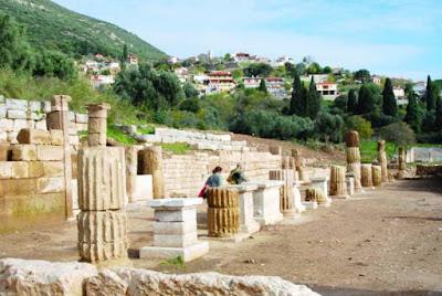 Ανοιχτά μουσεία και αρχαιολογικοί χώροι