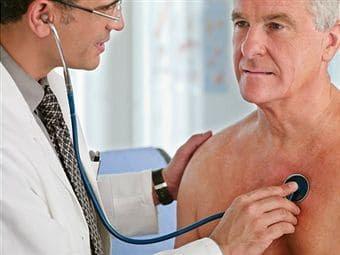 Какой врач лечит бронхиальную астму