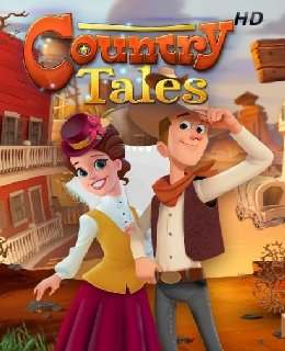 Country Tales wallpapers, screenshots, images, photos, cover, posters