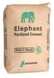 Nigeria Cement price rises to N2,300 666