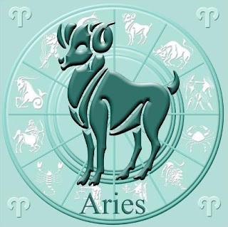 Calendario Mágico: Aries