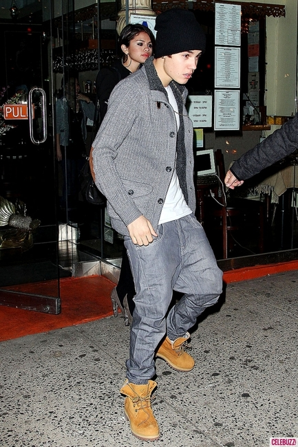 Justin Bieber Dressed In Style As He Always Does He Wore