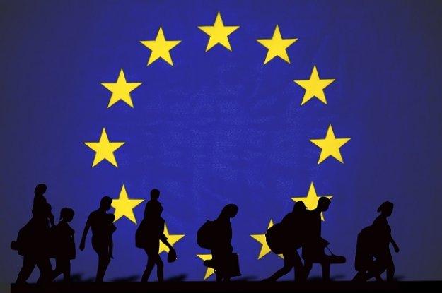 Deutsche Welle: Μυωπική η προσφυγική πολιτική της ΕΕ