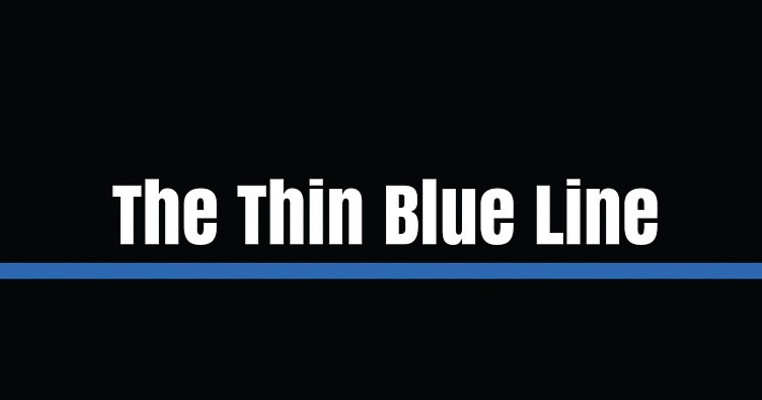 twilight language  another thin blue line attack copycat