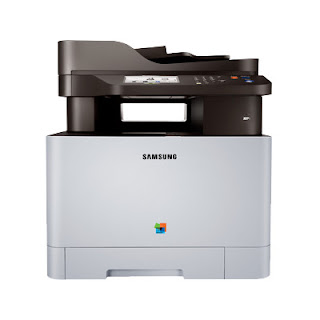 Download Printer Driver Samsung Xpress C1860FW