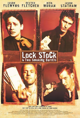 Lock, Stock, and Two Smoking Barrels (1998)