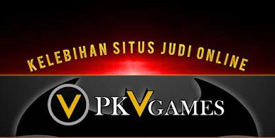Situs Pokerv Online Terpercaya dan Terbaik di Indonesia