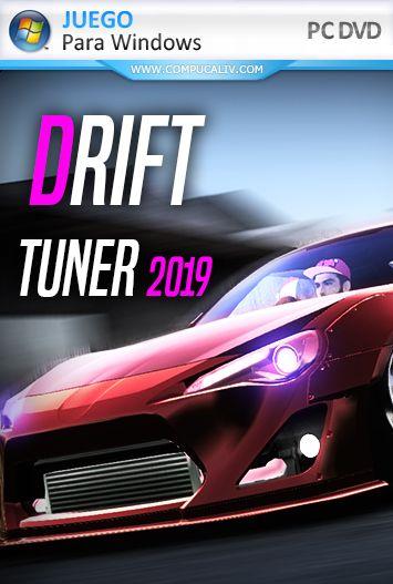 Drift Tuner 2019 PC Full