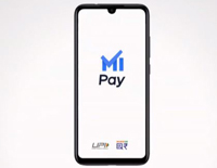 Mi-Pay Launched in India