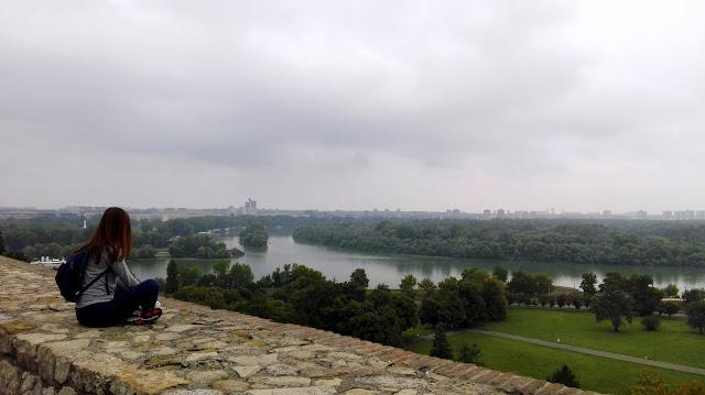 twierdza, belgrad