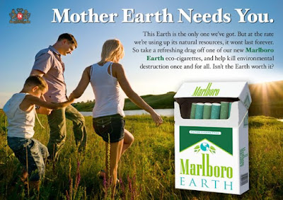 Marlboro Earth