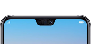 Spesifikasi Huawei P20 Pro, Dengan Triple Kamera Resolusi Hingga 40 MP