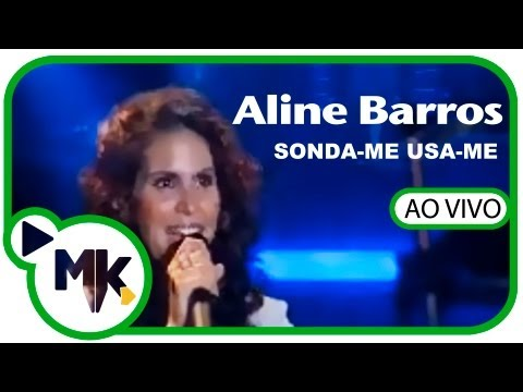 aline barros sonda me usa me mp3