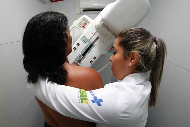 Rastreamento do câncer de Mama estará nas Cidades de Serrolândia e Ourolândia