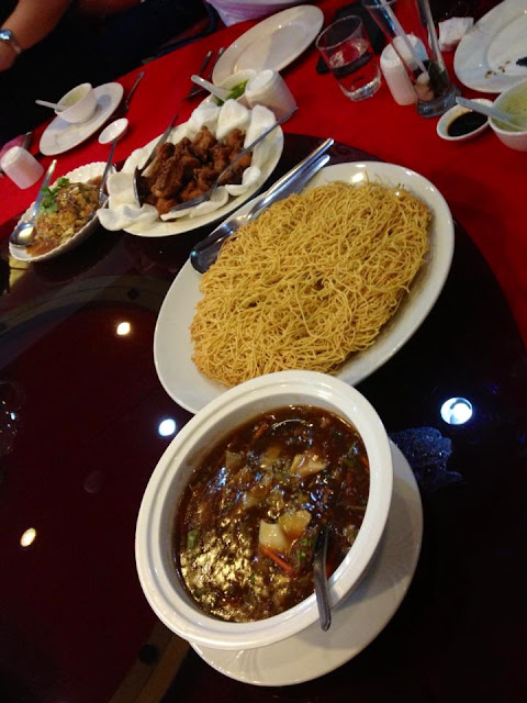 Taza De Oro Food Garden: Authentic Chinese Cuisine