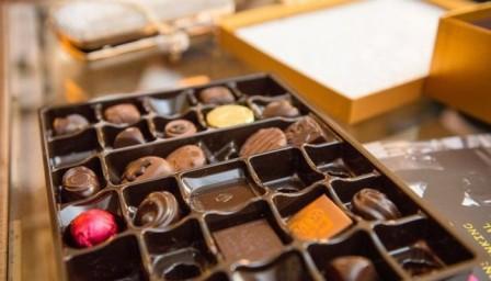 belgian chocolate brands in dubai review