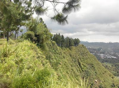 Bukit Tangkeban Indah