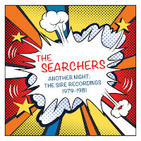 The Searchers's Another Night: The Sire Recordings 1979-1981