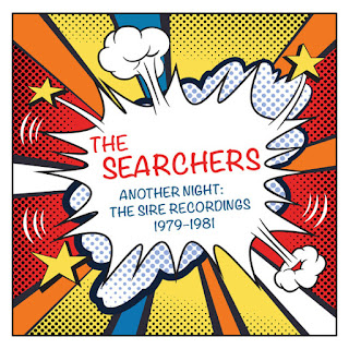 The Searchers' Another Night: The Sire Recordings 1979-1981
