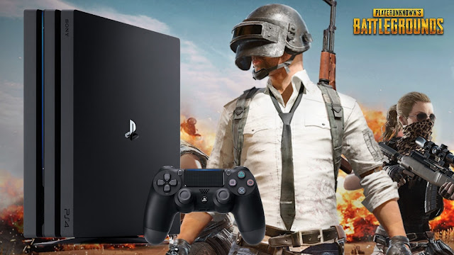 تسريب تفاصيل تكشف موعد إطلاق لعبة PUBG على جهاز PS4 ، تاريخ قريب جدا ..
