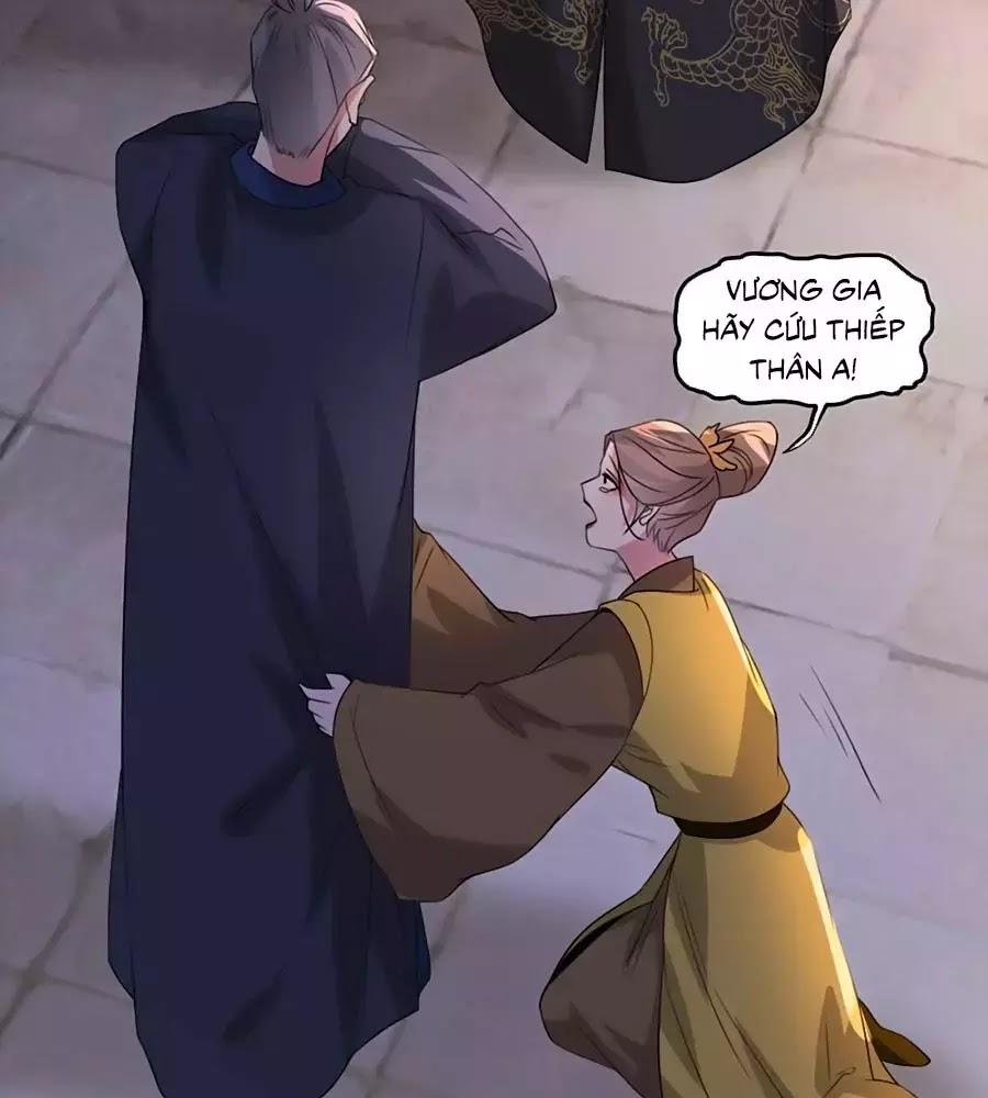 Gian Phi Như Thử Đa Kiều chap 69 - Trang 37