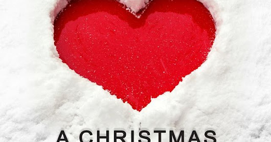 Holiday Hearts; A Christmas Romance Anthology!