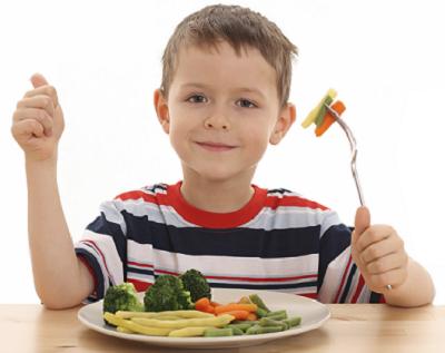 Tips Tips Kesehatan Buah Hati Di Usia Dini