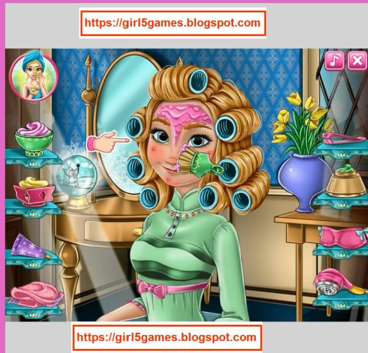 elsa frozen real makeover makeover games for girls girls games