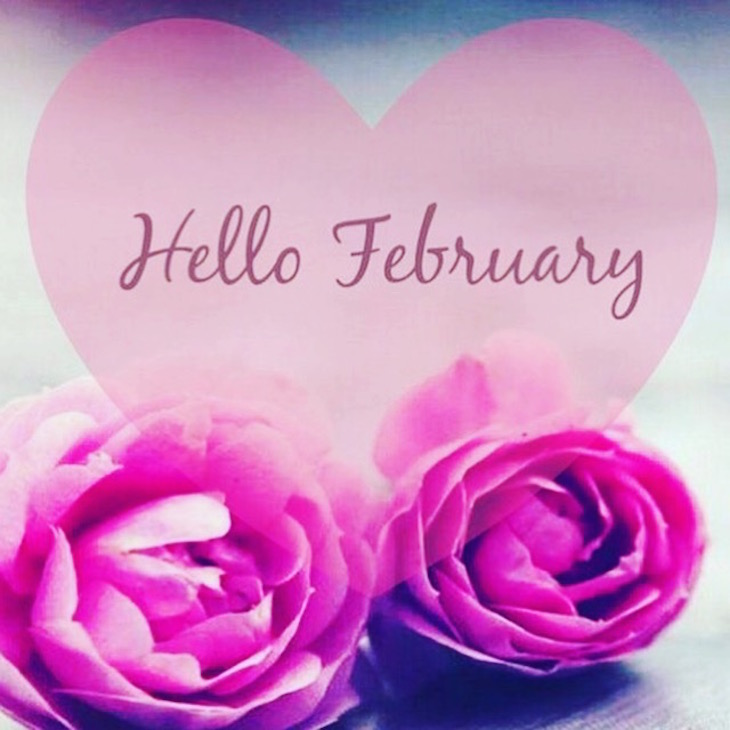 #HelloFebruary-My-Birthday-Month-Vivi-Brizuela-PinkOrchidMakeup