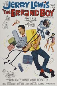 Watch The Errand Boy Online Free in HD