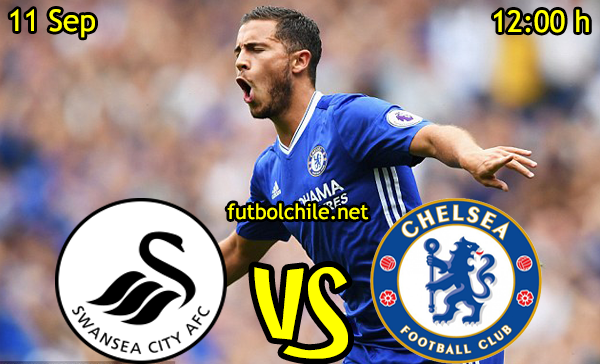 Ver stream hd youtube facebook movil android ios iphone table ipad windows mac linux resultado en vivo, online: Swansea City vs Chelsea