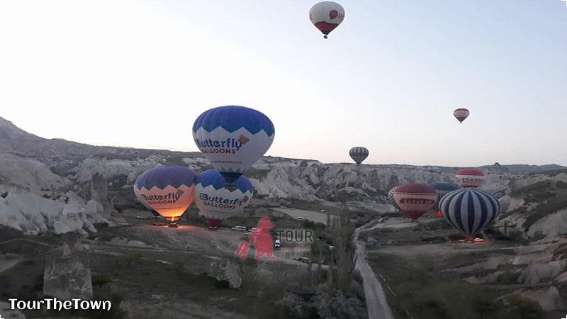 Sharing Pengalaman Traveling ke Turki