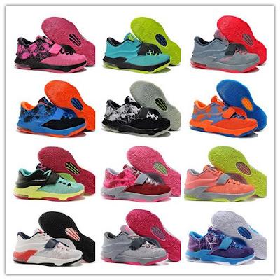 Gia Nhi Sport là địa chỉ cung cấp giày bóng rổ cho trẻ em số 1 hiện nay