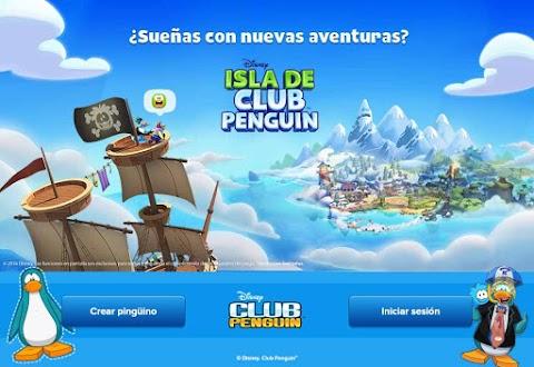CLUB PENGÜIN: El mejor mundo virtual para niños