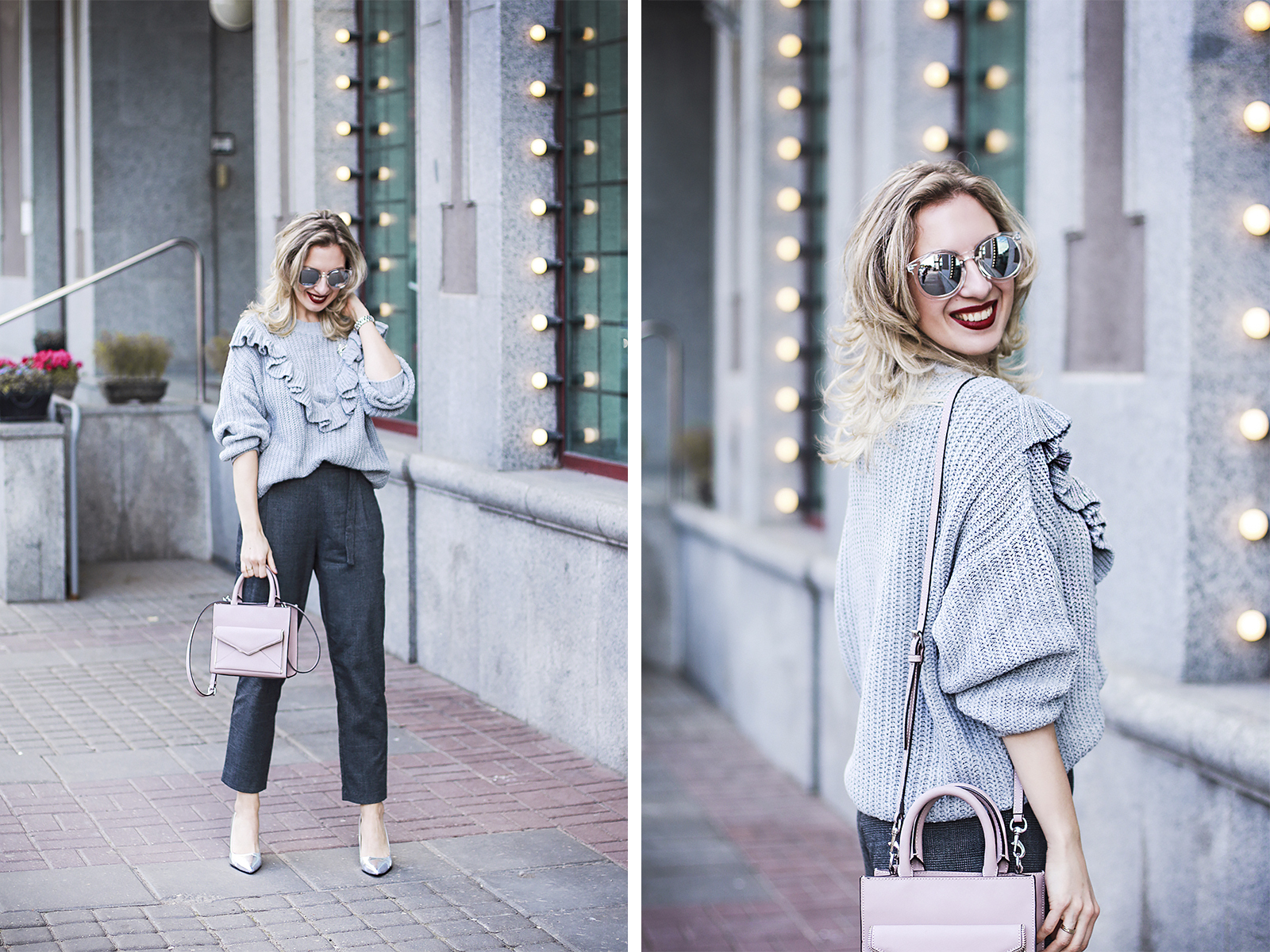 margarita_maslova_ritalifestyle_silver_shoes_cozy_ruffles_sweater_grey_pants_streetstyle_moscow_russian_fashion_blogger6