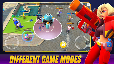 Rumble League Apk Download for Android