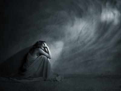 Personas depresivas