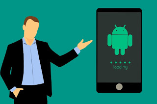 Android operating system history of every vasion