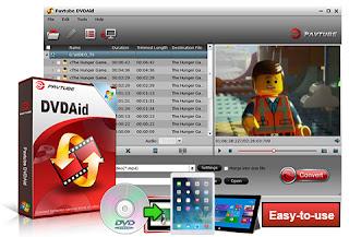 Pavtube DVDAid Portable