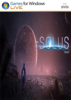 The Solus Project PC Full Español