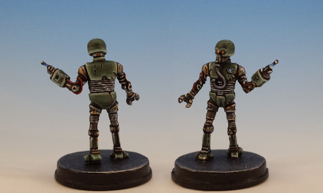 MHD-19, FFG Imperial Assault (2015, sculpted by B. Maillet)