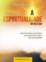 Livro sobre como desenvolver a espiritualidade