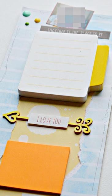 notes z karteczkami samoprzylepnymi