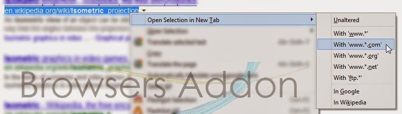 URL Link_open_new_tab_plain_link